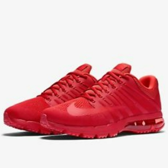 mens nike air max excellerate 4 red
